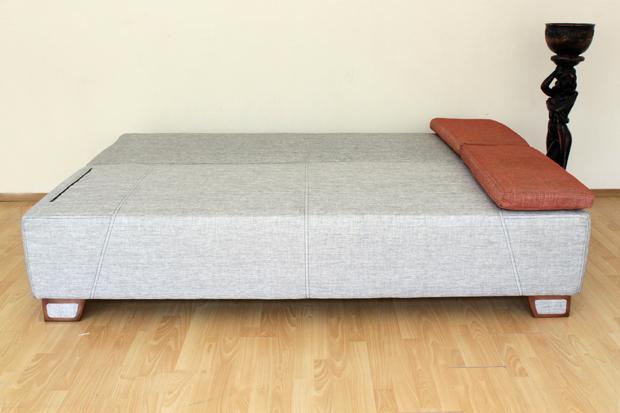 """диван """"Матадор"""" в разложенном виде"""