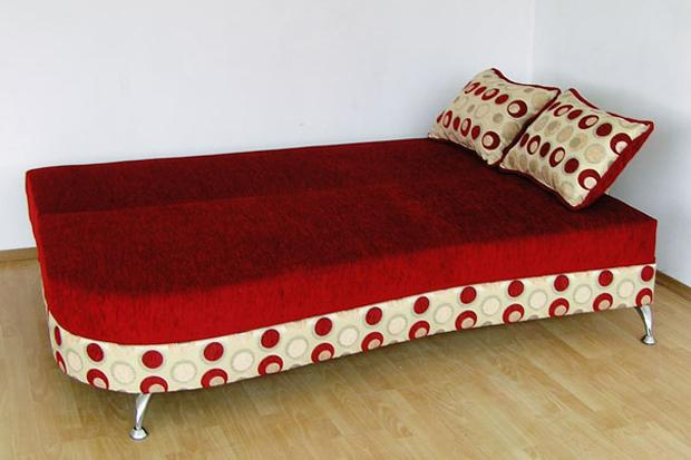 """диван """"Майами"""" в разложенном виде"""