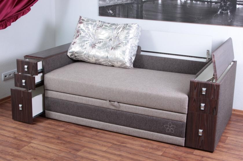 Подлокотники дивана (канапе) «БАРБАДОС»