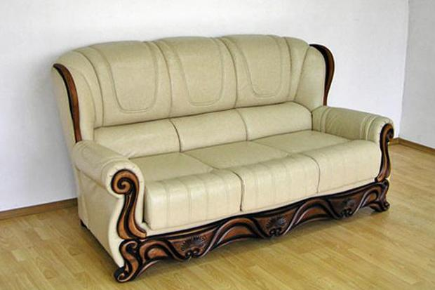 "Элегантный дизайн дивана ""Посейдон"""