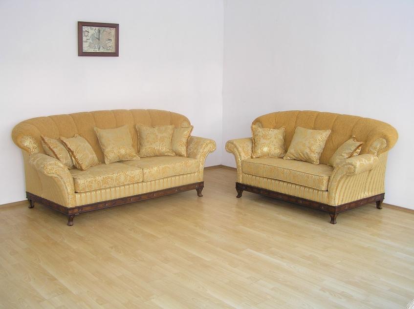 """Комплект """"Рамзес"""": диван 2-ка и диван 3-ка"""