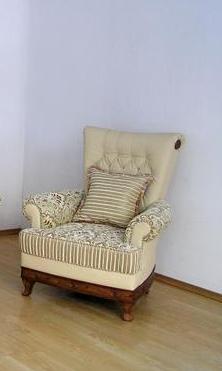 "Кресло ""РАМЗЕС"""
