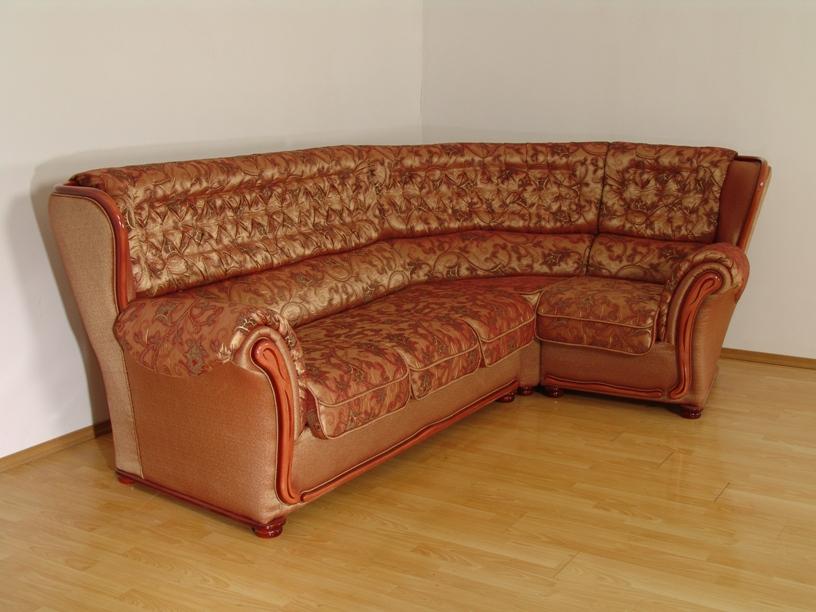 Угловой диван  «СЕНЬОР»  (2.80 м х 1.95 м)