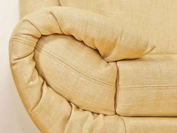 """диван """"Соната"""": идеальное исполнение швов"""
