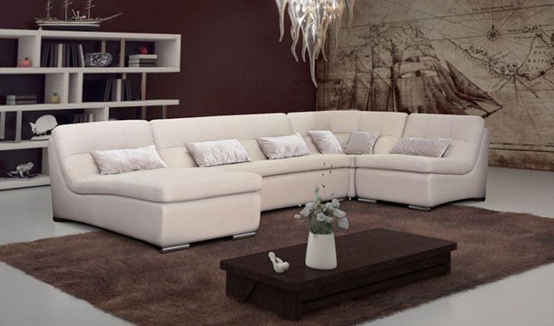 """Модульный диван """"Шенген"""" (цена в комплектации, как на фото - ... грн)"""