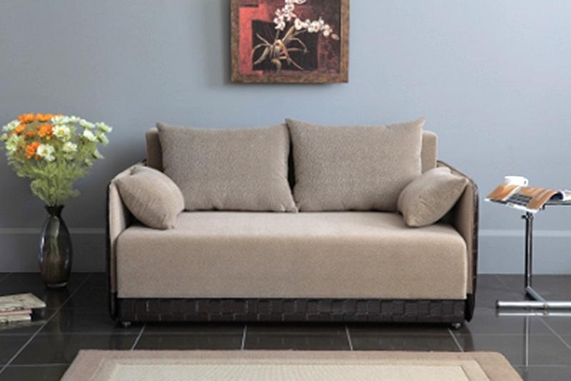 "Диван ""Честер"": подушки в комплекте"