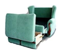 "Раскладка кресла-кровати ""Фаворит&quot"