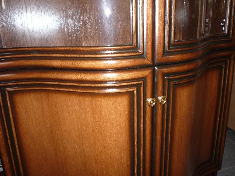 Гнутые элементы дверей