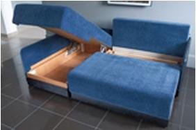 "Короб для белья в угловом диване ""Честер"""