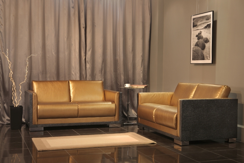 "Офисный диван ""Хилтон"""