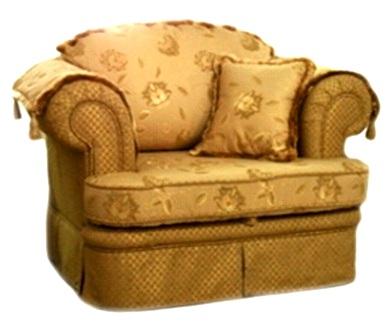 """Кресло-кровать """"Сенатор"""""""