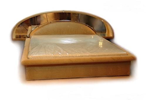 """Кровать """"Афродита"""": общий вид"""