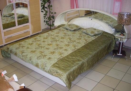 """Комфортная кровать """"Афродита"""""""