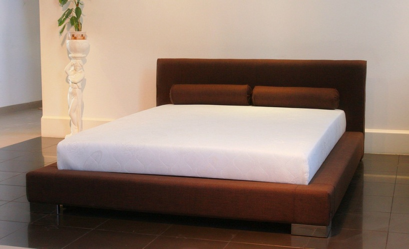 """Элегантная кровать """"Гранд"""""""