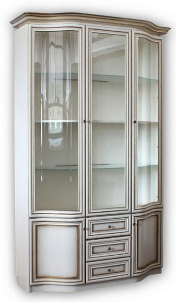 белый шкаф ШП-3С
