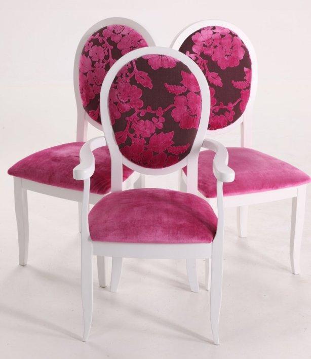 """2 вида стульев """"Генуя"""""""