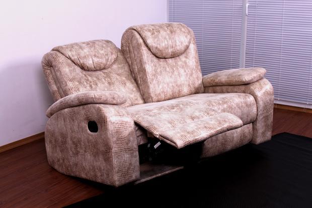 """Орион"": диван-""двойка"""