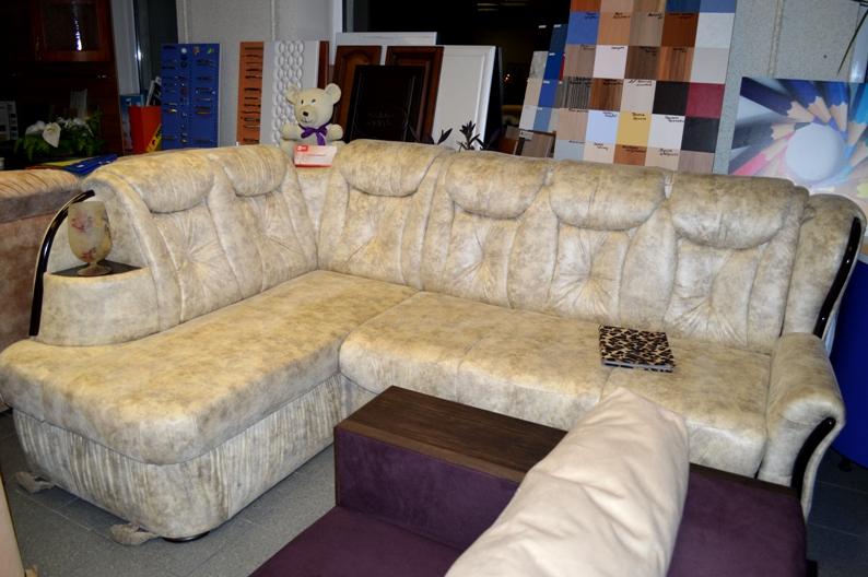 """Угловой диван  """"Микс"""":  цена 7000 грн"""