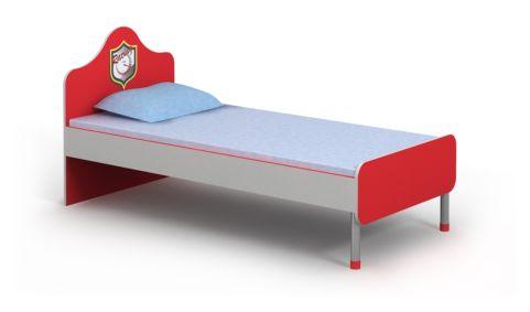 Детская кровать Driver Dr-11-1