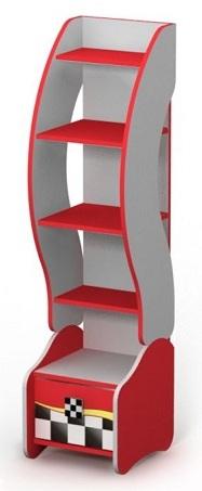 Книжный шкаф детский Dr-05