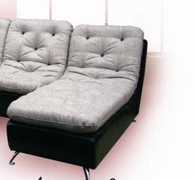 """""""Визави-56"""":  кресло удлиненное"""