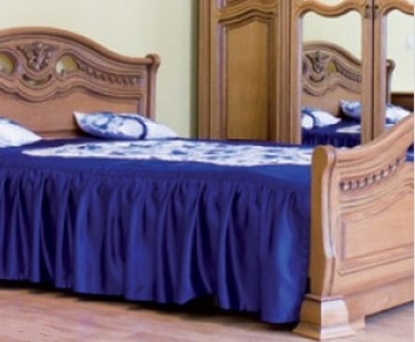 """Спальня """"Орхидея"""": стильный дизайн"""