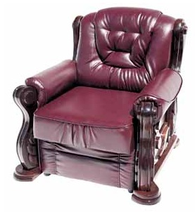 """Кресло """"Ричмонд"""" в комплект"""