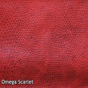 Omega Scarlet