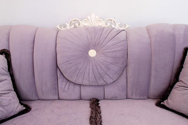"""Декор дивана """"Белла"""""""