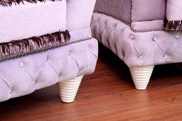 """Ножки дивана """"Белла"""""""