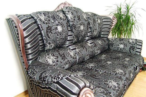 "Подлокотник дивана ""Герцог"""