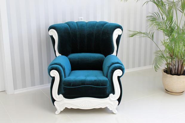 """Кресло """"Джокер"""" в комплект"""