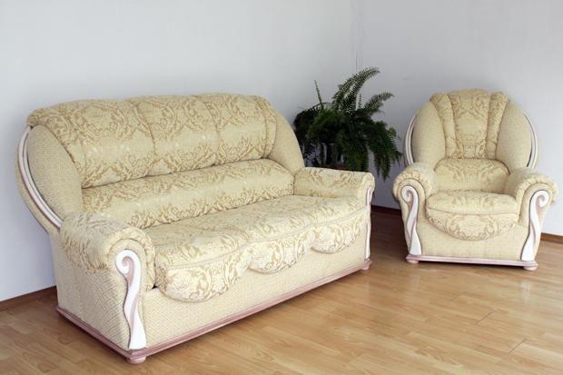"""Кресло """"Луиза"""" в комплект"""