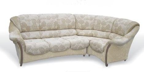 """Угловой диван """"Фламинго"""" от """"Шик"""""""