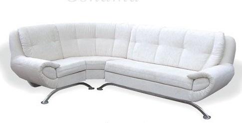 """Угловой диван """"Соната"""" от """"Шик"""""""