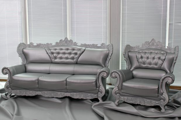 """Кресло """"Версаль"""" в комплект"""