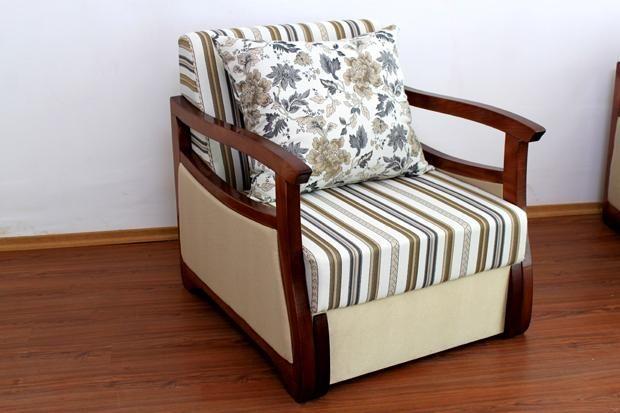 """Кресло """"Дали"""" в комплект"""