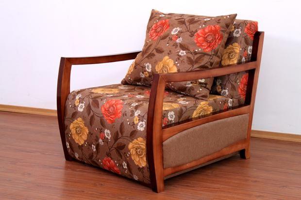 """Кресло """"Донато"""": вид сбоку"""