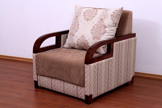 """Кресло """"Дориан"""": вид сбоку"""