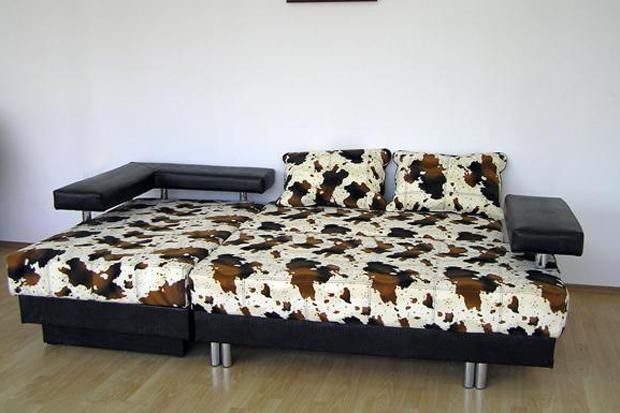 "Угловой диван ""Маджестик"" (фото 1)"