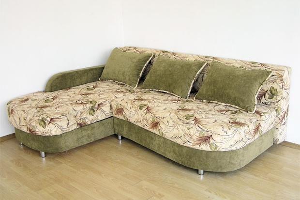 """Угловой диван """"Майами"""" (фото 2)"""