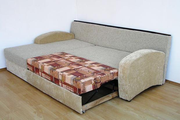 "Трансформация углового дивана ""Аризона"""