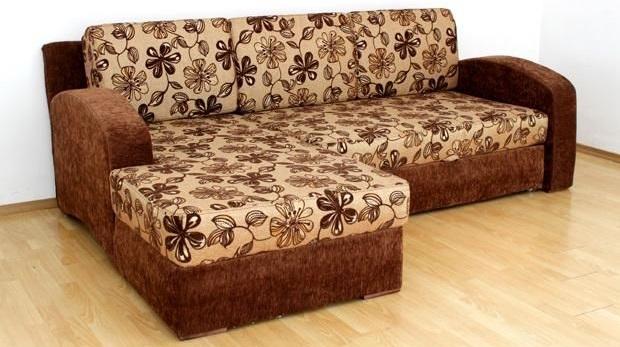 """Угловой диван """"Аризона"""" от """"Шик"""""""