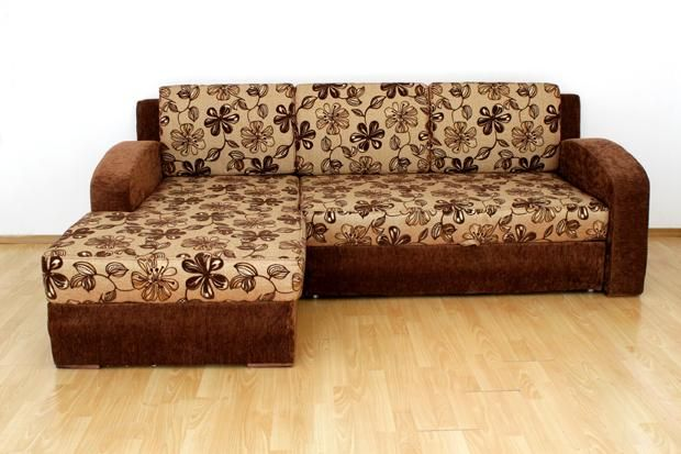 "Угловой диван ""Аризона"" (фото 1)"
