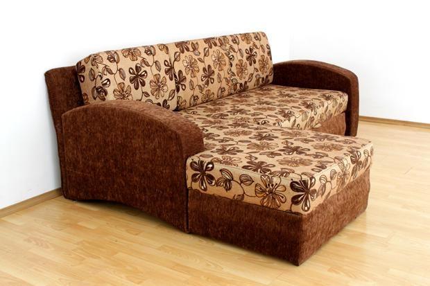 """Угловой диван """"Аризона"""": вид сбоку"""