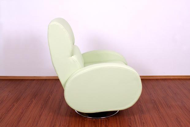 "Кресло ""Аккорд"": вид сбоку"