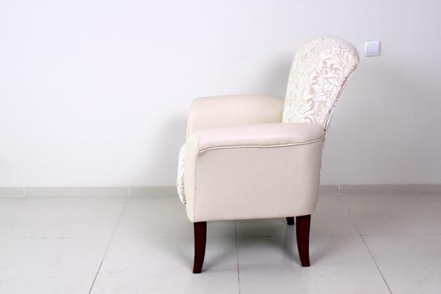"""Кресло """"Марко"""": вид сбоку"""