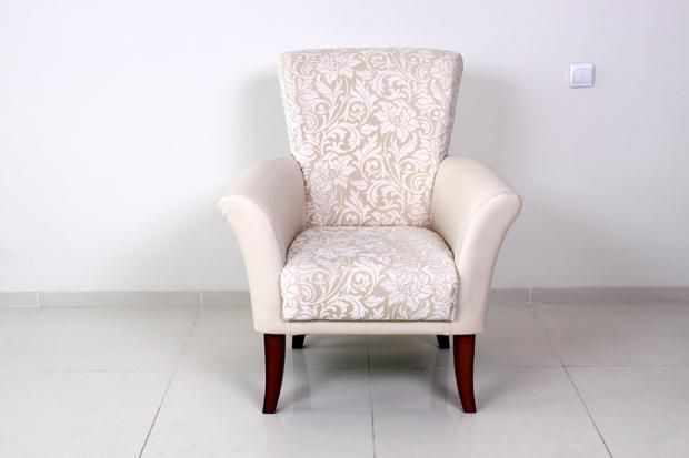 "Кресло ""Марко"": вид спереди"