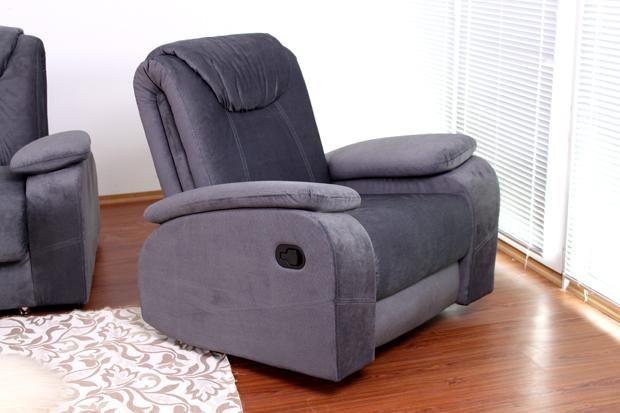 """Кресло """"Орион"""": вид сбоку"""